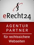 boerde-design eRecht24 Unternehmen Logo